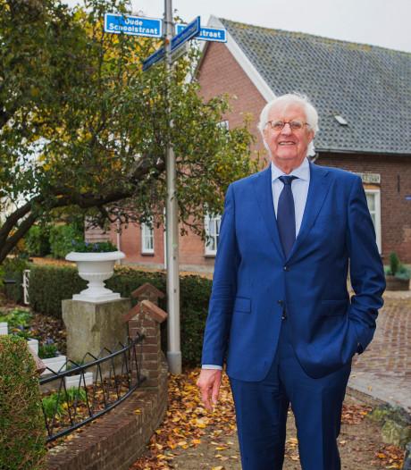 Augusteijn krijgt commissarispenning  bij vertrek uit Heusden