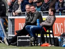 Right-Oh strikt 'grote naam' Arno Gabriëls als nieuwe trainer