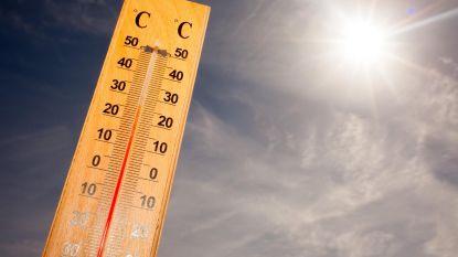 Weermodellen voorspellen warmere zomer dan normaal