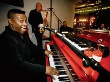 Crazy Piano's vermaken 10.000 Marikenloopsters