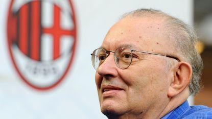 Ex-Mapei-baas Giorgio Squinzi overleden