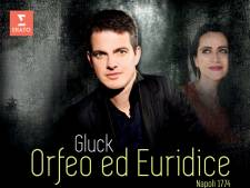 Glucks 'Orfeo ed Euridice' in de briljante 'paleisversie'