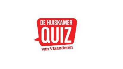 Freek Braeckman presenteert De Huiskamerquiz van Vlaanderen