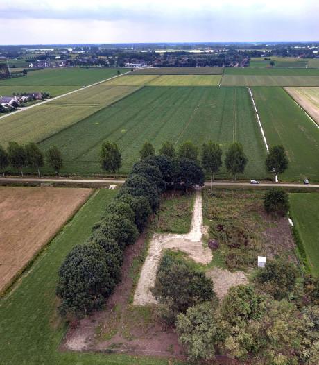 Defensie: meld alternatieve plek voor radar Herwijnen