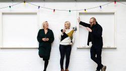 IJslandse Dagny Ros lanceert pop-uprestaurant