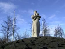 Ingetogen herdenking van Watersnood in Heijningen