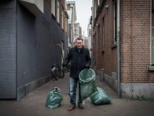 'Camera-inzet in strijd tegen afvalprobleem'