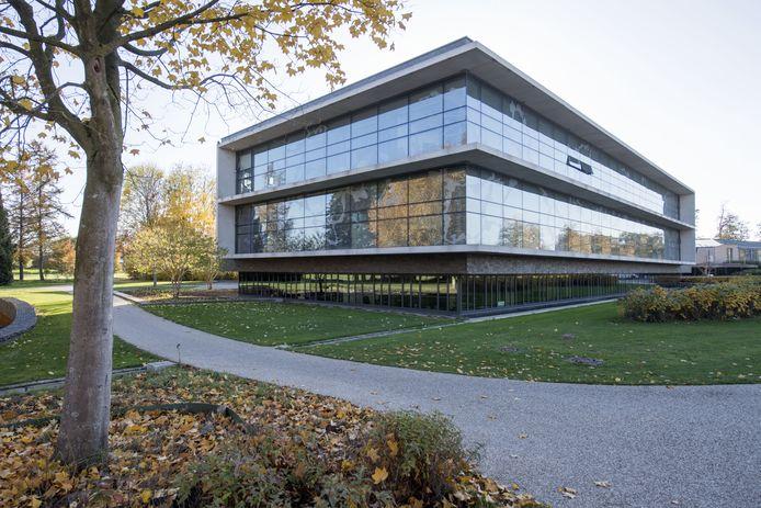 Het gemeentehuis van Berkelland.