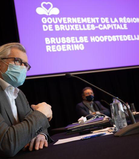 La Région bruxelloise veut commercialiser son réseau de fibre optique