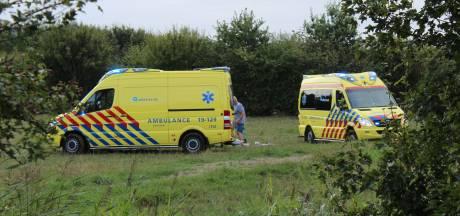Kind (7) overlijdt na aanval door koe in Zeeuws weiland