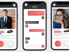 Deze dating-app is uitsluitend voor Tesla-rijders