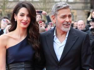 """George Clooney souffre de graves problèmes de dos: """"Cela met son mariage en péril"""""""