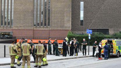 "Jongen (6) die van tiende verdieping Tate Modern werd geduwd, herstelt van ""twee lange en zware operaties"""