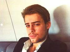 Jesse (22) verdween op Valentijnsdag in Utrecht en is nog steeds spoorloos