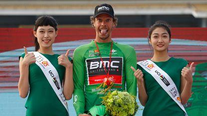 """Superknecht Van Avermaet trekt naar team Sagan: """"Speciaal om volgend jaar tegen Greg te koersen"""""""