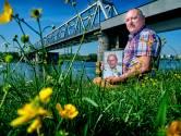 Klaas bouwde jarenlang aan treinspoor op zolder om van oorlogstrauma af te komen: 'Haatdragend was hij nooit'
