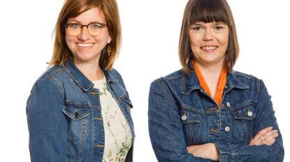 Griet De Smet en Isabelle Derder versterken verkiezingslijsten CD&V