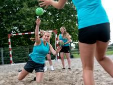 Volleybalclub wil beachveld in Elst
