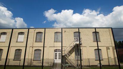Deel van gevangenis in Merksplas geëvacueerd nadat gedetineerde zijn cel in brand steekt