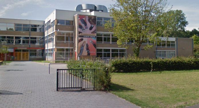 Het Ulenhofcollege.