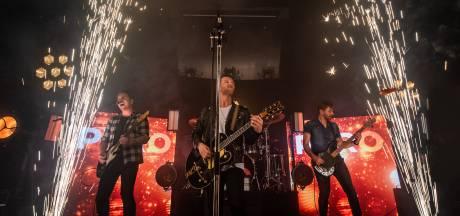 Hoogeloonse rockband Pyro laat twee gezichten zien in de Effenaar