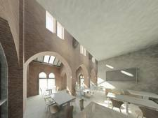 VIDEO: In kerk Esbeek begint nu het echte werk