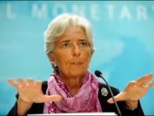 """""""Nouveaux signes de faiblesses"""" inquiétants de l'économie mondiale"""