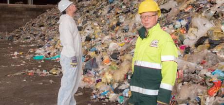 Dit is waarom al ons Twentse plastic afval wordt afgekeurd (en in de oven verdwijnt)