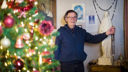 """60 jaar geleden eiste mergelgroeve van Roosburg 18 doden: """"Ons Lieve Vrouwke heeft m'n leven gered"""""""