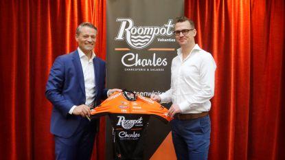 KOERS KORT (29/11). Roompot-Charles stelt nieuw team voor - Stybar rijdt deze winter vier crossen - Wielerbond vervangt leeftijdsgrens in volgwagen door invoering rijtest