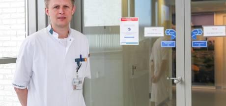 Meander MC klaar voor tweede golf coronapatiënten: extra bedden, personeel en betere spreiding