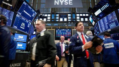 Dow Jones zet record neer: hoogste slotstand ooit