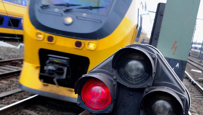 ERTMS moet het spoor veiliger maken en zorgen dat treinen straks dichter op elkaar kunnen rijden.