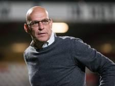 Klaas Wels blijft hoofdcoach FC Oss