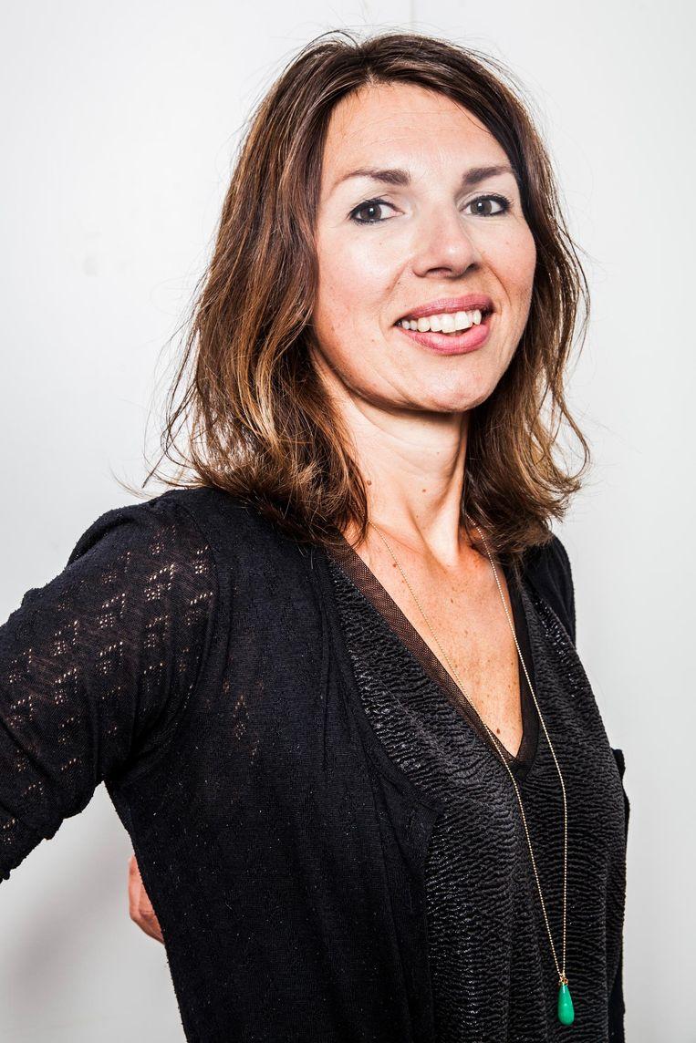 Annieke Kranenberg Beeld  Aurélie Geurts