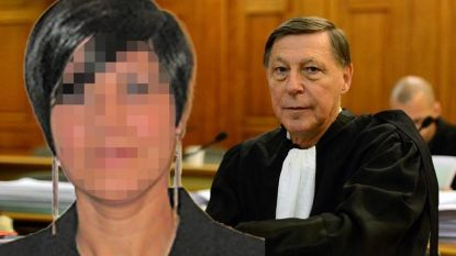 Neurochirurge van UZ Leuven staat terecht voor moord op haar dochter (14)