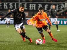 GA Eagles-verdediger Mertens baalt: 'Ik wist dat ik Graafschap zou missen'