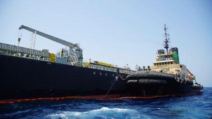 Amerikaans leger vindt vingerafdrukken op tanker die werd aangevallen nabij Iran
