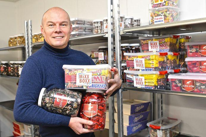 De verpakking in een bokaal of huishoudbox kan steeds een tweede leven krijgen na consumptie