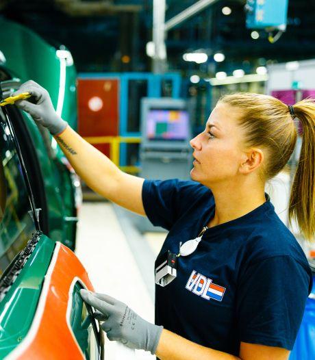 Nieuwe klap voor VDL Nedcar: ontslag voor 750 medewerkers