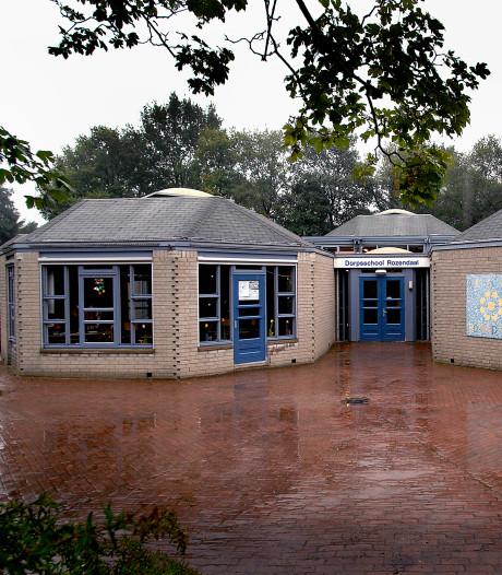 Rozendaal laat dorpsschool aan Steenhoek definitief slopen