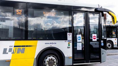 Opnieuw normaal busverkeer na vakbondsactie in stelplaats Beverlo