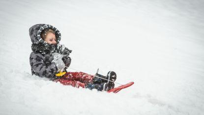 Dertigtal skicentra geopend in Wallonië bij start krokusvakantie