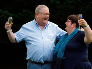 Cet Écossais, gagnant de l'EuroMillions, a dépensé 40 millions d'euros en huit ans seulement