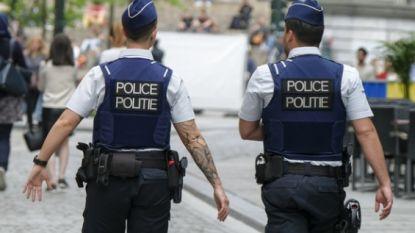 """Politieagenten massaal thuis met griep: """"We zijn moe. We zijn het beu"""""""