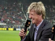 Oud-profs van FC De Rebellen luisteren jubileum vv Kruiningen op