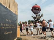 Celstraffen tot drie jaar voor Tomorrowland-dealers
