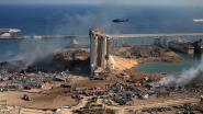 """VS: """"Hezbollah stockeert ammoniumnitraat in Europa"""""""