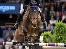 Springruiters Maikel van der Vleuten en Leopold van Asten naar wereldbekerfinale