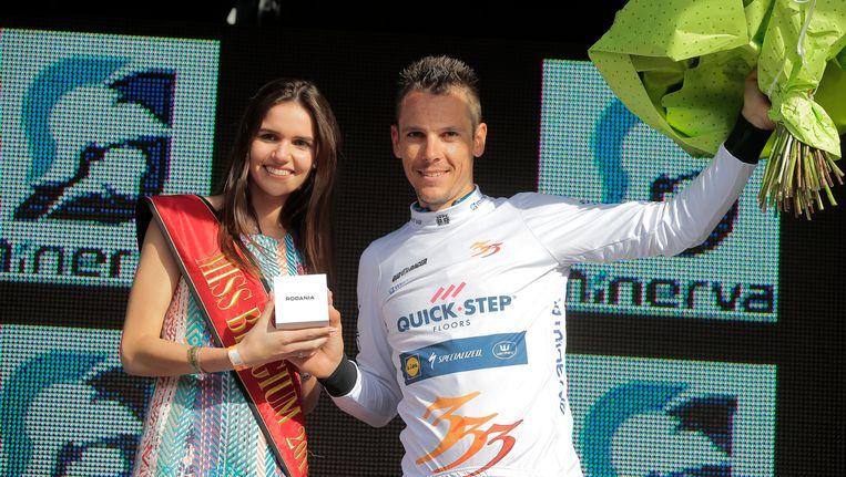 Philippe Gilbert won dit jaar de Driedaagse De Panne-Koksijde.